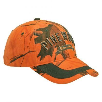 Καπέλα-Σκούφοι